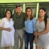 Escuela Guarial de Paquera: 253 ESTUDIANTES TIENEN NUEVA INFRAESTRUCTURA