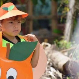 Comer sano da vida y energía: CEN-CINAI celebra Semana Nacional de Nutrición