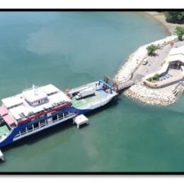 Ese día se habilitará un servicio de lancha: Primera suspensión de ferry entre Puntarenas y Paquera por inicio de proyecto en Terminal Puerto Paquera será este martes 24 de julio 2018