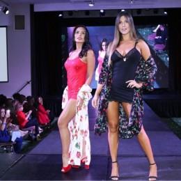 EL ÉXITO PRESENTÓ SU PRIMER FASHION SHOW MULTIMARCA: Destacadas modelos ticas y colombianas lucieron las nuevas colecciones de Chamela, Pretty Woman, Boccelli, Reymon y Provócame