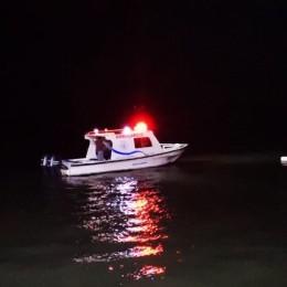 La noche de este domingo 17 de febrero 2019: Rescatan del agua a joven de 19 años en Puntarenas