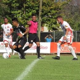 Séptima fecha del Clausura 2019 de la Liga de Ascenso: Jicaral Sercoba 2 Palmares 1 y Municipal Santa Rosa 3 Puntarenas FC 1