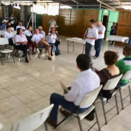 También se abrirá sucursal de correos: Paquera contará con nueva Delegación Policial gracias a acuerdo entre Ministerio de Seguridad, INDER, Correos de Costa Rica y Segunda Vicepresidencia de la República