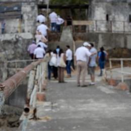 Gobierno presenta ruta de reactivación para la Isla San Lucas: El financiamiento inicial disponible es de cerca de ¢1.500 millones aportados por INCOP, ICT, MIDEPLAN y MINAE