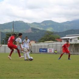 Cóbano cae 1×0 ante Siquirres en el fútbol masculino de los Juegos Deportivos Nacionales 2019
