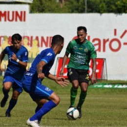 Gira amistosa por Guatemala: Jicaral Sercoba venció este sábado 4×1 a Cobán Imperial y empató este domingo a uno con CD Guastatoya