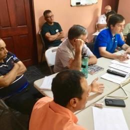 Acuerdan nuevos cierres totales en la Ruta Nacional 160, trayecto entre Playa Naranjo y Paquera
