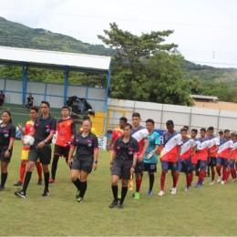 Fútbol masculino: Cóbano empató a uno con Heredia y abraza la esperanza de clasificar a la siguiente fase en los Juegos Deportivos Nacionales 2019