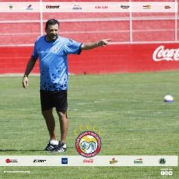 La noche de este miércoles: Xelajú goleó 5×0 a Jicaral Sercoba en juego amistoso en Guatemala