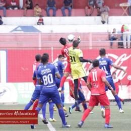 Jicaral Sercoba empató a uno con el Deportivo Malacateco en gira amistosa por Guatemala