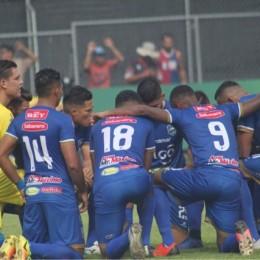 Segunda fecha del Torneo Apertura 2019: Jicaral Sercoba empató a uno con Cartaginés en histórico juego en la península