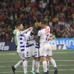 Cuarta fecha del Torneo Apertura 2019: Jicaral Sercoba se agrandó en Heredia y derrotó sin objeciones 2×1 al Club Sport Herediano