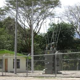 Coopeguanacaste aclara que respaldo con Subestación Curú funciona perfectamente: Explican qué fue lo que pasó el jueves 14 de enero cuando parte de Paquera se quedó sin fluido eléctrico