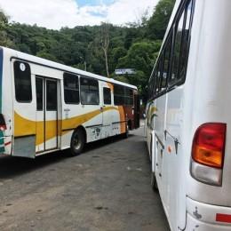 Consejo de Transporte Público: Ante la situación del Covid-19 buses de ruta regular solo deben llevar pasajeros sentados