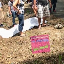 Ruta Paquera – Cóbano: Un hombre murió por accidente de tránsito en colisión de un automóvil contra la moto en que iba el ahora fallecido