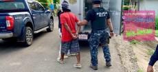 En Los Mangos de Cóbano: OiJ detiene en menos de 24 horas al principal sospechoso del homicidio de Eduardo Valenciano Villegas