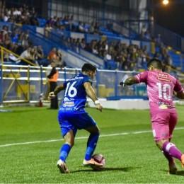 Jornada 18 del Torneo Apertura 2019: Pérez Zeledón 1 Jicaral Sercoba 1