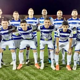 Jornada 20 del Torneo Apertura 2019: Santos de Guápiles 1 Jicaral Sercoba 1