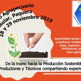 En Paquera, Puntarenas: Realizarán Primer Congreso Agropecuario Peninsular este 28 y 29 de noviembre 2019
