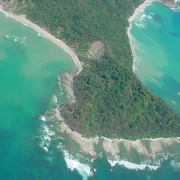 Por servicios ecosistémicos: Parques nacionales aportan un billón de colones a la economía del país