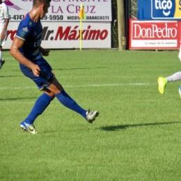 Jornada 21 del Torneo Apertura 2019: Jicaral Sercoba 0 Limón 2