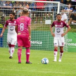 Jicaral Sercoba 2 Deportivo Saprissa 5: Los tibaseños se aseguraron el segundo lugar en la clasificación general y liquidaron las aspiraciones jicaraleñas de llegar a la segunda fase