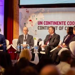 En Costa Rica: SECTOR COOPERATIVO DE AMÉRICA SE REÚNE PARA DISCUTIR OBJETIVOS DE DESARROLLO Y SOSTENIBILIDAD