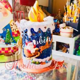 En las instalaciones del Concejo Municipal de Paquera: Este sábado 23 de noviembre 2019 se impartirán clases gratuitas de pintura en artesanías navideñas