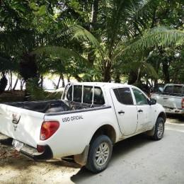 Hasta la madrugada: Inspectores del Concejo Municipal de Cóbano continúan su labor durante fin y principio de año