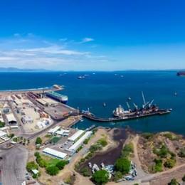 Puerto Caldera se prepara para iniciar operaciones del ferry entre Costa Rica y El Salvador