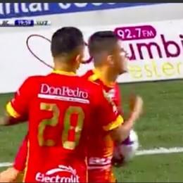 Jornada 02 del Torneo Clausura 2020: Club Sport Herediano 1 Jicaral Sercoba 0