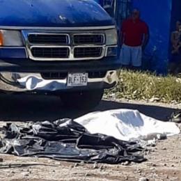 Barrio La Zoila, Río Grande de Paquera: Joven de 12 años murió cuando la motocicleta en que viajaba chocó contra una buseta