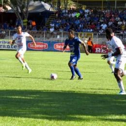 Jornada 05 del Torneo Clausura 2020: Jicaral Sercoba 2 San Carlos 1