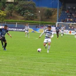 Jornada 06 del Torneo Clausura 2020: Municipal Grecia 1 Jicaral Sercoba 0