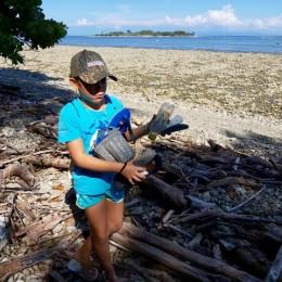 Escolares de 11 países con costa en el océano Pacífico investigaron la basura marina: Sus profesores viajaron a Coquimbo, Chile, a evaluar resultados y planificar acciones futuras