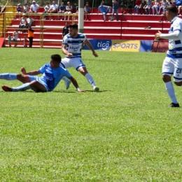 Jornada 08 del Torneo Clausura 2020: La U Universitarios 2 Jicaral Sercoba 2