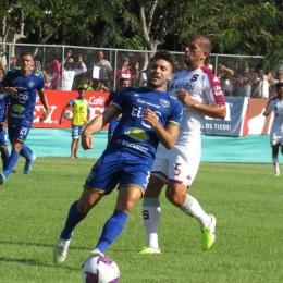 Jornada 09 del Torneo Clausura 2020: Jicaral Sercoba 0 Deportivo Saprissa 3