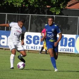 Jornada 10 del Torneo Clausura 2020: Jicaral Sercoba 0 Guadalupe 0