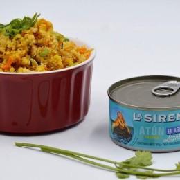 Les tenemos una receta: Atún de agua versus atún en aceite ¿Cuál es el más recomendable?