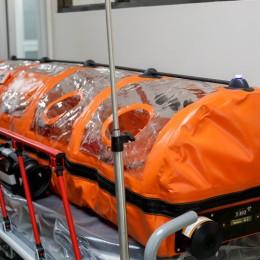 347 casos confirmados: Ocho laboratorios privados con autorización para realizar pruebas COVID-19