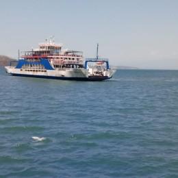Tras consulta de Mi Prensa: Naviera Tambor aclara que atraso en salida de ferry de Puntarenas a Paquera de este viernes se debió a un problema menor en arrancador del Tambor 3