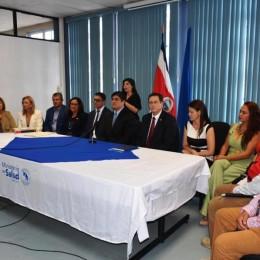 CASO CONFIRMADO POR COVID-19 EN COSTA RICA: Se trata de una estadounidense de 49 años quien ya se encuentra aislada en San José