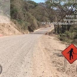 Cierres programados en la Ruta 160 entre Playa Naranjo y Paquera se suspenden desde este lunes 16 de marzo 2020: Continuarán los pasos regulados y si se requiere una interrupción mayor se comunicará con anticipación