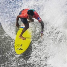 Cóbano, Puntarenas: Santa Teresa Surf Classic repartirá ₡2 millones este fin semana