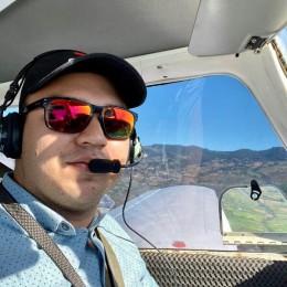 Nueve días después: Murió el estudiante de aviación que se accidentó en Paquera