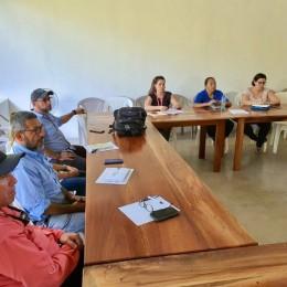 Por alerta sanitaria que vive el país: El Comité Municipal de Emergencias de Paquera permanece activo desde el pasado 09 de marzo 2020