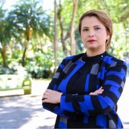 Diputada Carmen Chan:Urge una cuarentena nacional obligatoria
