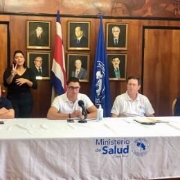 Costa Rica cierra semana con 134 casos confirmados por COVID-19: Puntarenas se suma a la lista con un caso en San Vito