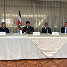 375 casos confirmados de COVID-19: De ellos son 181 mujeres y 194 hombres, de los cuales 346 son costarricenses y 29 extranjeros