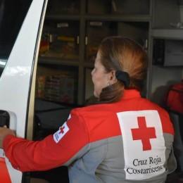 22 muertes violentas: Cruz Roja Costarricense traslada 44 pacientes en condición delicada en Semana Santa 2020